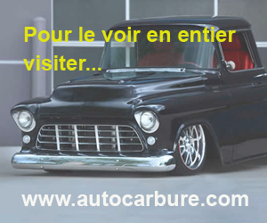 AutoCarbure - site automobile au Qué