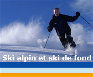 SKIQC - répertoire du ski au Québec